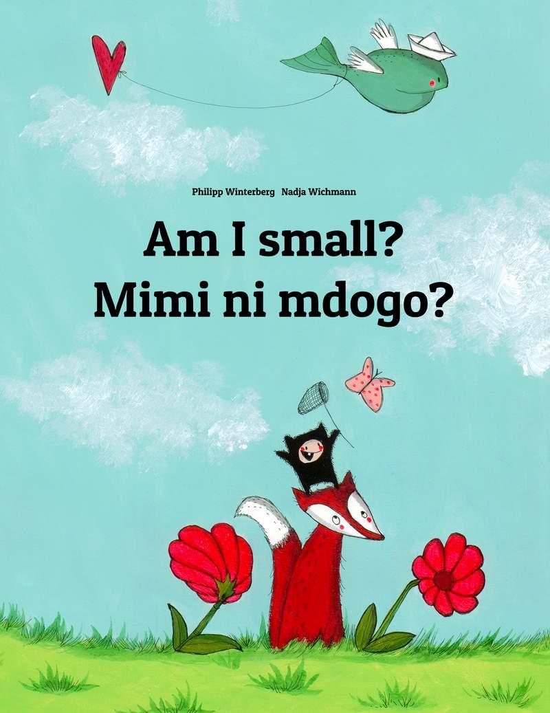 Mimi ni mdogo?